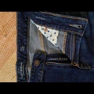 Women's Lucky Brand Lolita Boot Cut Jeans